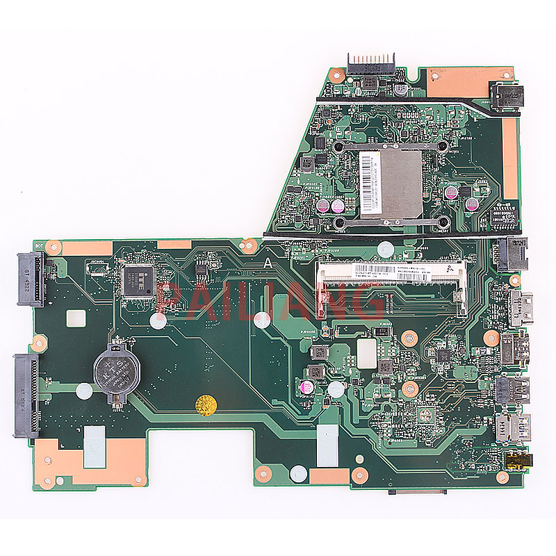 Laptop Motherboard For ASUS X551 X551M X551MA PC Laptop Mainboard X551MA Full Tesed DDR3