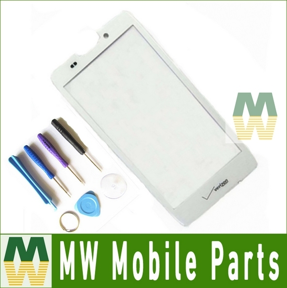 1PC/Lot For  Motorola DROID RAZR HD XT926 XT925 Glass Lens Outer Glass Front Outer With Tools