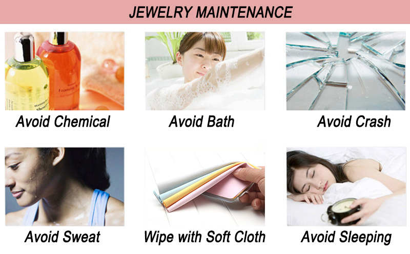 Jewelry Maintanance