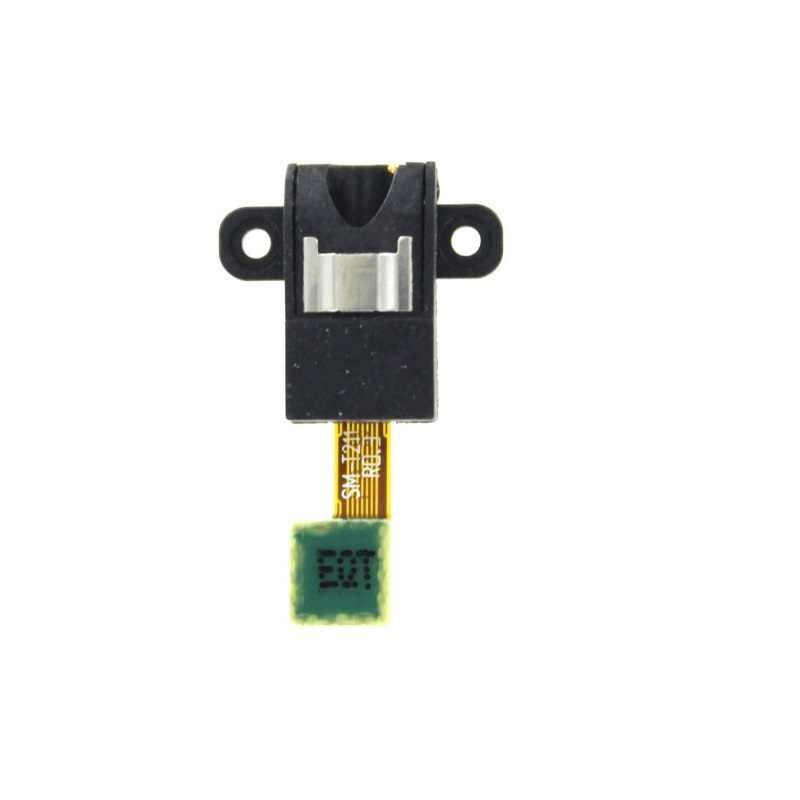 Untuk Samsung Galaxy Tab 3 7.0 3G SM-T211 P3200/WIFI T210 P3210 3.5 Mm Earphone Headphone Jack Audio kabel Fleksibel