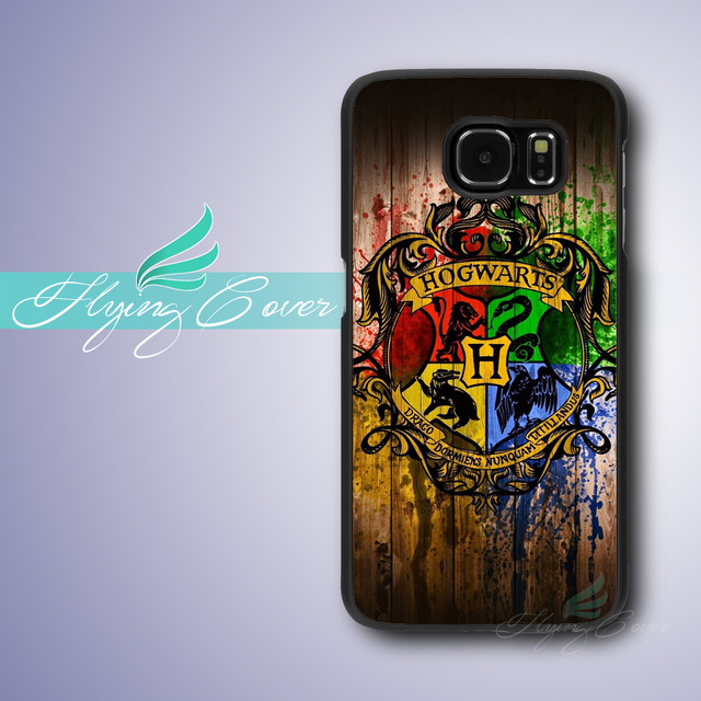coque samsung galaxy s7 edge harry potter