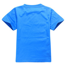 Bobo Choses Summer Boys T shirts For Kids