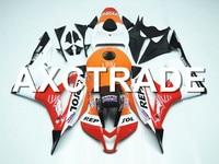 Motorcycle Bodywork Fairing Kit for CBR600RR 2007 2008 CBR600 CBR 600 07 08 F5 ABS Plastic Injection Molding C6754