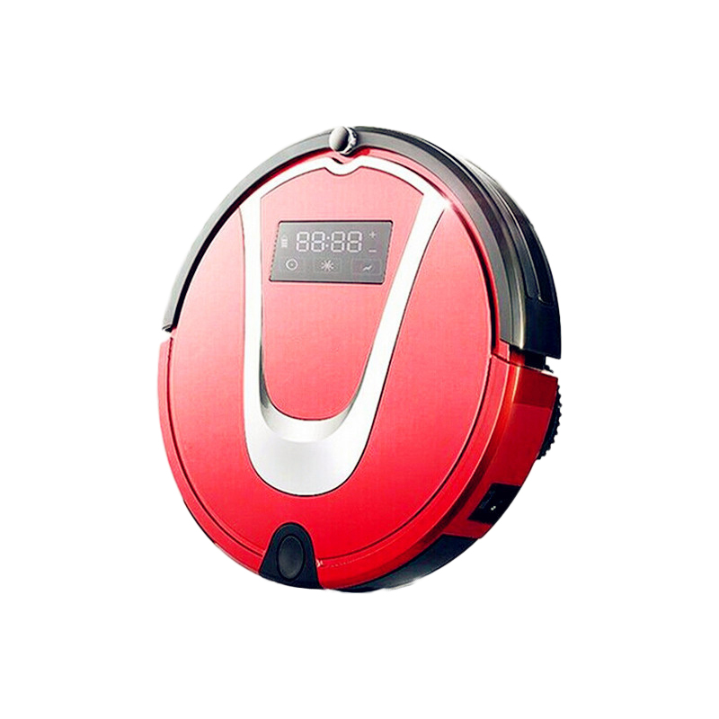 WIFI Smart Robot Vacuum Cleaner Auto Dry Wet Sweeping Machine 900 1200pa