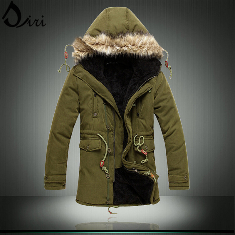 Russian Brand Winter Clothes