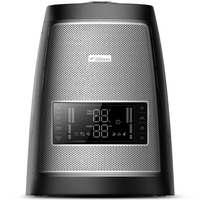 Delmar Top Quanlity Humidifier Anion Intelligent Mute 6 2L High Capacity Office Air Purification Humidifier Aroma