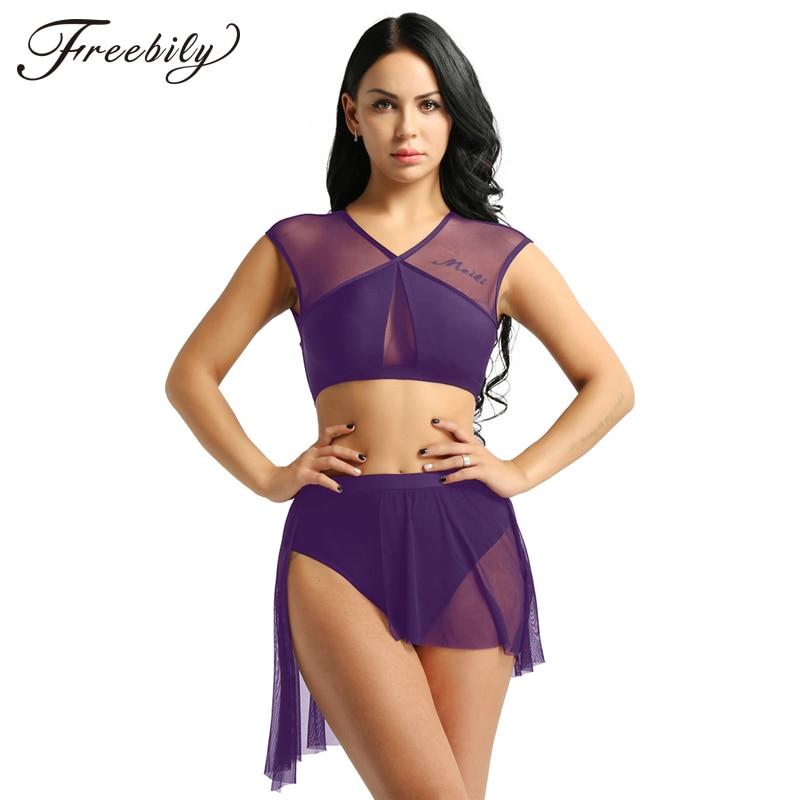 women-adult-asymmetrical-font-b-ballet-b-font-tutu-dance-wear-female-splice-crop-top-with-ballerina-skirt-contemporary-lyrical-dance-costume