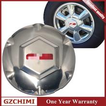 Новинка 9593396 хромированная крышка ступицы колеса для GMC Envoy XL XUV 2002 2003 2004 2005 2006 2007