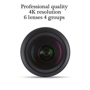Image 4 - 思鋭 60 ミリメートル肖像スマートフォンlentille auxiliaire携帯レンズ外部高精細一眼レフミラーセットユニバーサル携帯電話レンズ