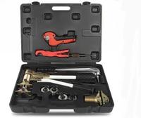 1632 hydraulic sliding tool 5T pressure tensioner pressure tube, expansion tool crimping pliers diameter 16 32mm plumbing tensio