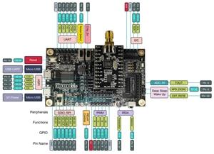 Image 1 - ESP 8266EX Entwicklung Board (ESP LAUNCHER)