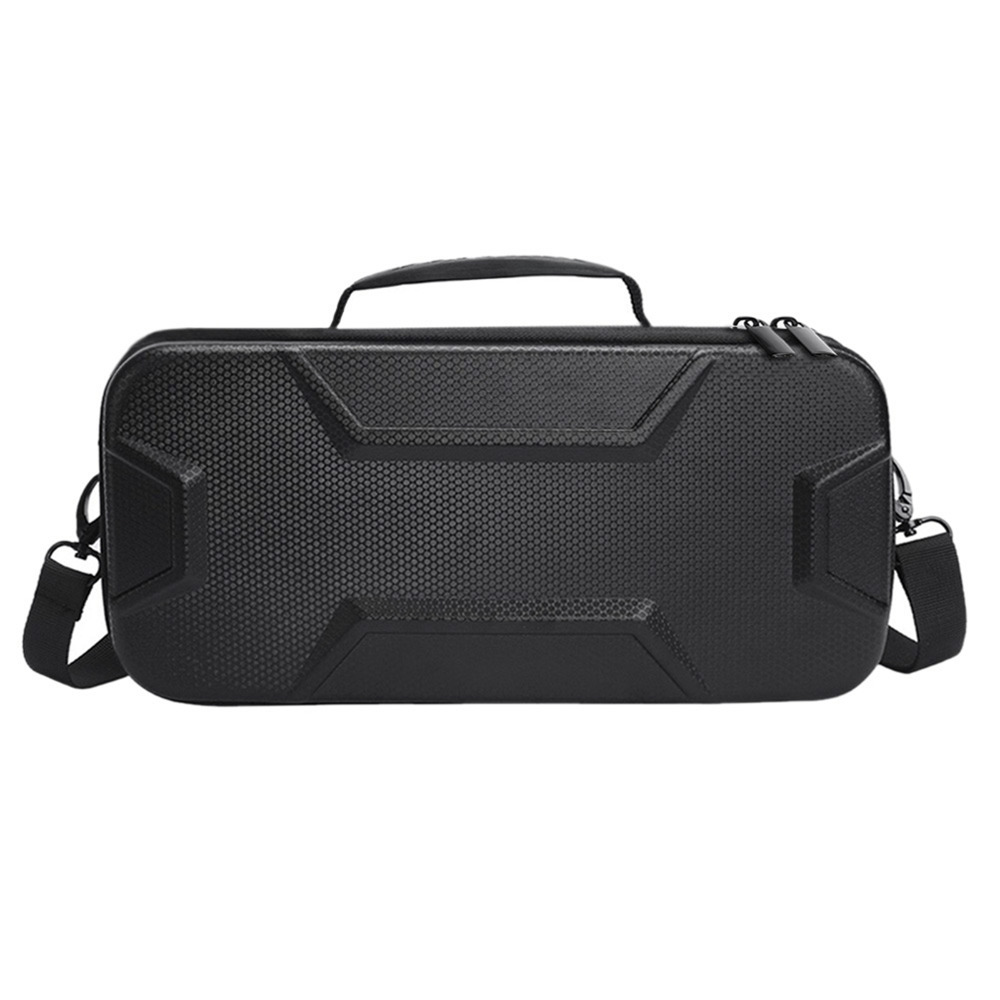 Hard Travel <font><b>Case</b></font> Waterproof Shockproof Portable Cover <font><b>Case</b></font> Shoulder Bag for Zhiyun Smooth 4 Handheld Gimbal Stabilizer image
