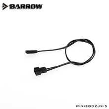 Barrow 5V RGB Motherboard lamp control expansion adapter cables / 3Pin header