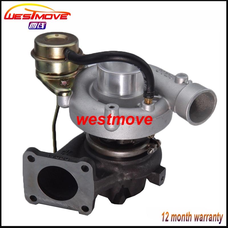 CT26 Turbo 17201-58020 1720158020 17201 58020 Turbine Turbocharger For TOYOTA Dyna Truck 1984-94 13B-T 13BT 3.4L 14B-T 14BT 3.7L