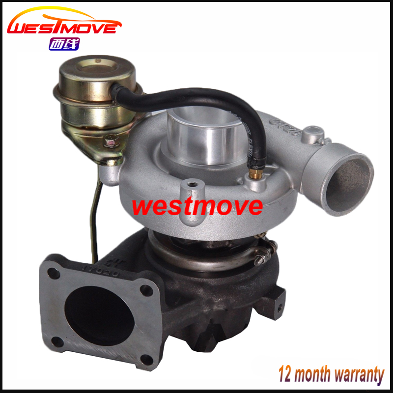 CT26 Turbo Turbine 17201-58020 1720158020 17201 58020 Turbocharger For TOYOTA Dyna Truck ...