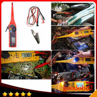 High Cost Performance Multi-function Auto Circuit Tester with multimeter & test lamp gear  car auto repair analyzer o-380voltage