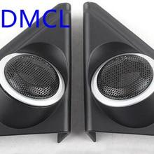 Автомобильный Динамик установка Динамик Коробки аудио угол двери десен Стиль для Corolla Levin Hybrid