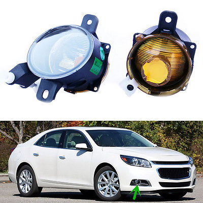 1Set Front Fog Lamp Light  For Chevrolet Malibu 2011-2014