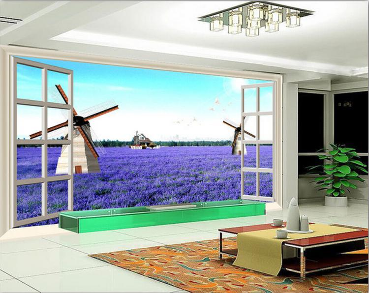 Online get cheap house wallpaper malaysia for 3d wallpaper for living room malaysia