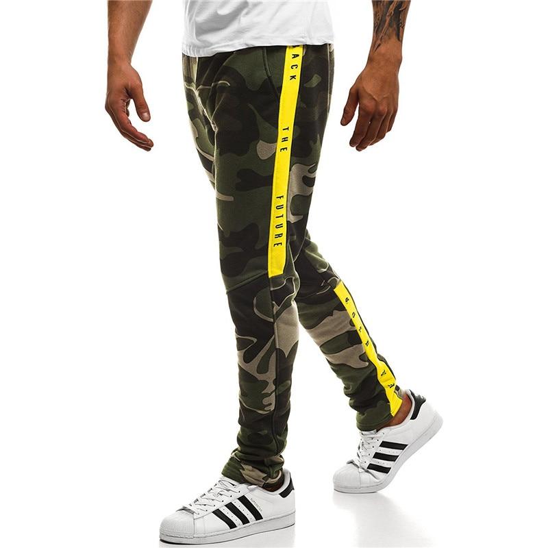 HTB1qYttXiLrK1Rjy1zdq6ynnpXaL Harem Joggers Pants Men 2018 Hip Hop Fitness Padded Camouflage Print Male Trousers Solid Contrast Color Pants Sweatpants XXXL