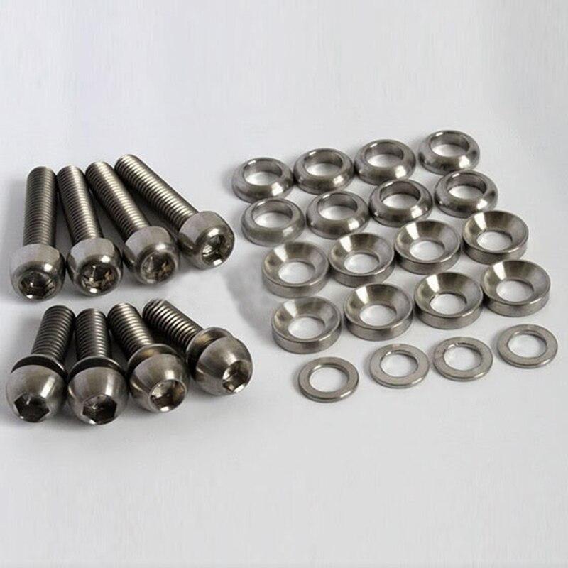 29mm bolts NEW! 2 Avid disc brake hardware kit.