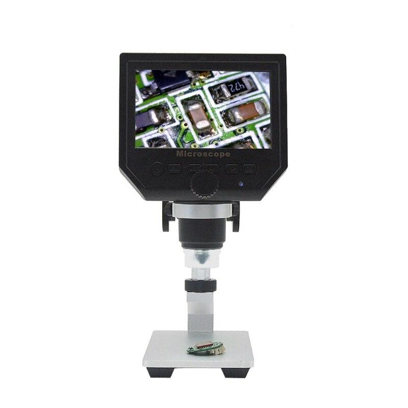 220V 450W Degree LCD Adjustable Electronic Heat Hot Air Gun Desoldering Soldering Station IC SMD BGA