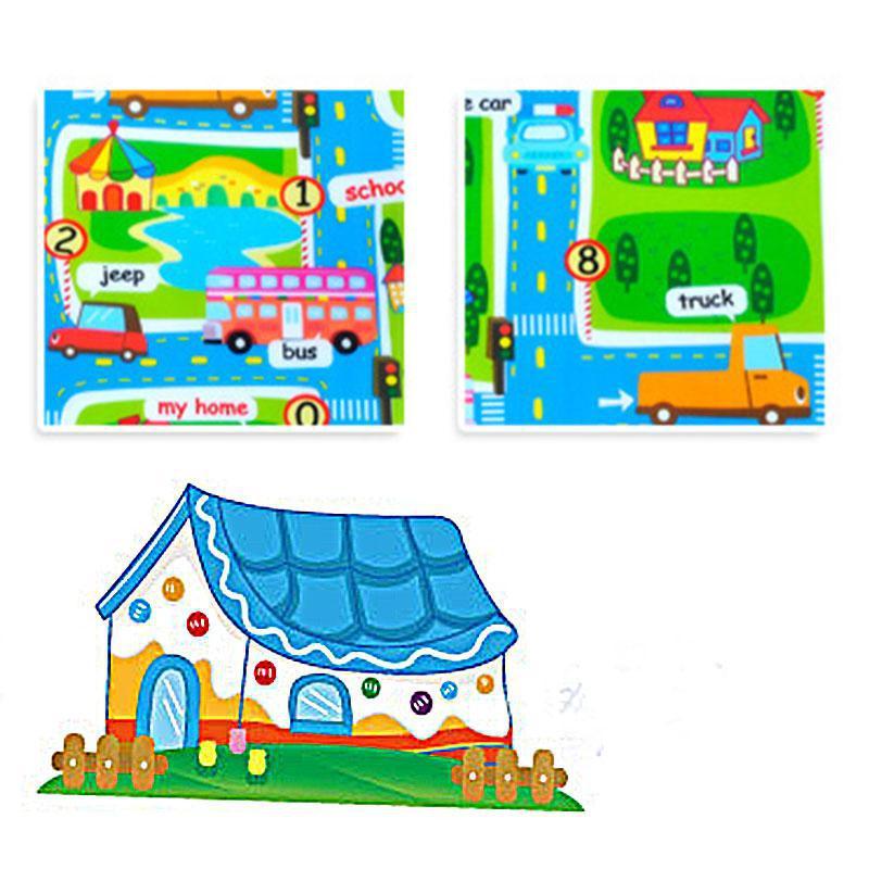 Baby Toys Play For KidsChildren Developing Rugs Carpet Eva Foam Mats