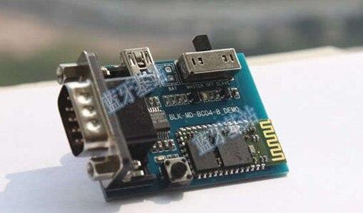 Купить rs232 bluetooth последовательный адаптер связи master slave