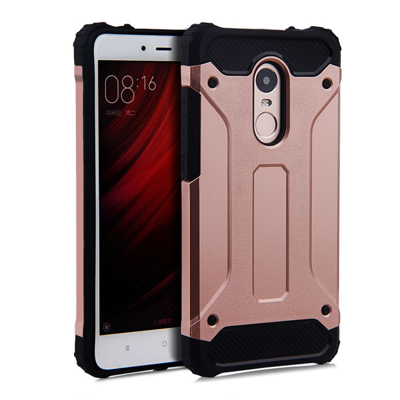 Dual layer capa for xiaomi redmi note 4 case xiaomi redmi note4 prime silicone back cover pc - Xiaomi redmi note 4 case ...