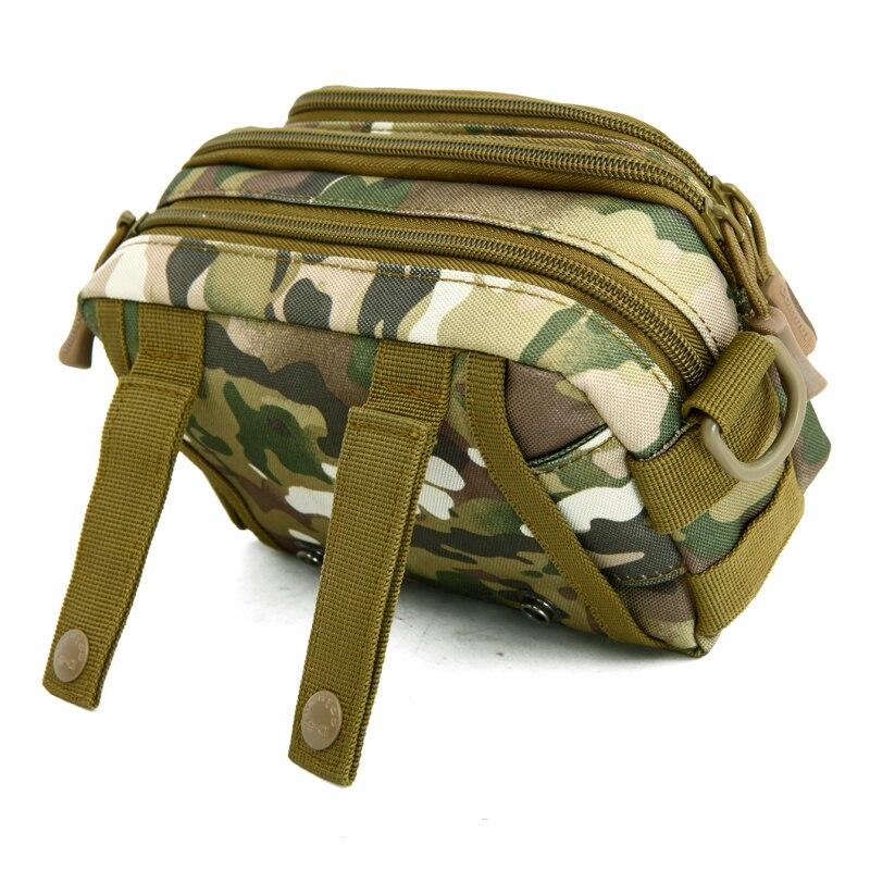 equipamento militar pacote de cintura Comprimento do Item : 19inch