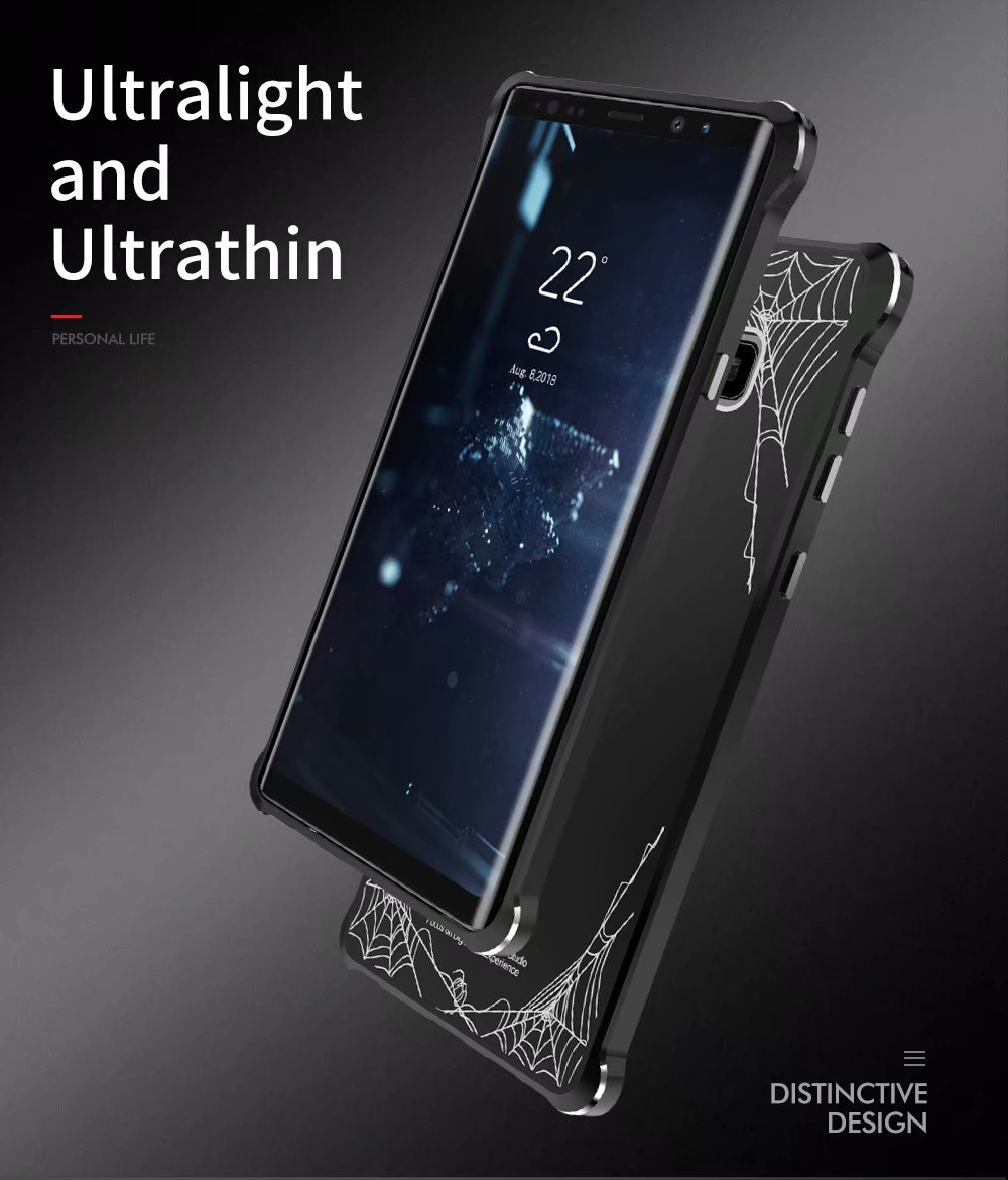 7)Note9