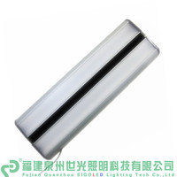 Free shipping New Surface Mounted LED Linear Tube 40W LED Lights Indoor Lighting Office lighting