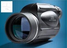 ГОМУ 13×50 Монокуляр с водонепроницаемый телескоп дальномер тип монокуляр открытый 114 м/1000 м