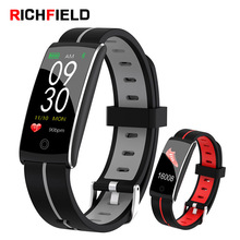 Smart Bracelet Men Women Heart Rate Blood Pressure Watch Fitness Tracker Steps Call Smartband Band For Android IOS Wristband itormis smart band bracelet wristband bluetooth fitness tracker smartband heart rate blood oxygen pressure for android ios