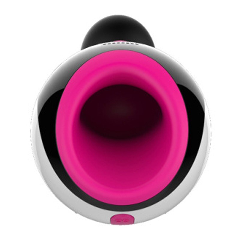 Nalone 7 Speeds Bluetooth Electric Male Masturbator Adult Oral Sex Toys For Men Masturbation Cup Sex Machine Adult sex Products - 2