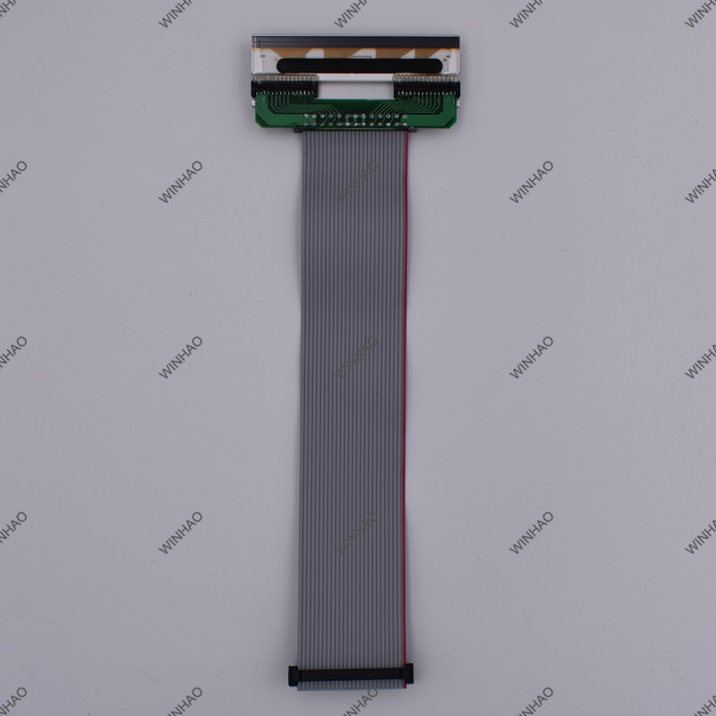 new compatible CAS balance print head CL5000J-15 IS CAS CL5000J CL5000 CL5200 thermal printhead cas sw ii 30