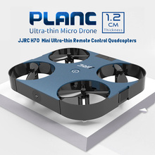 2019 New JJRC H70 Mini Drone Ultra-thin Remote Control Quadcopters 4ch Planc Attitude Hold With Foldable Arm Outdoor Toys