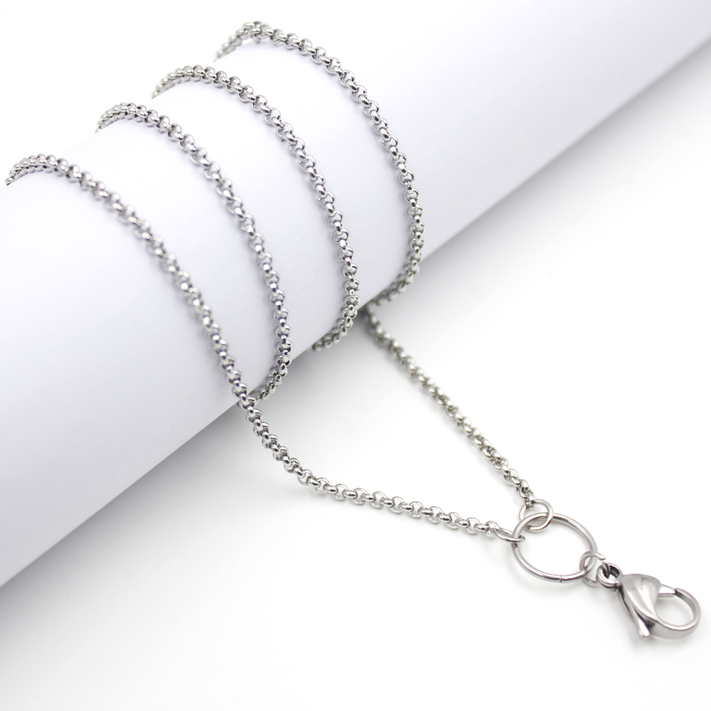 Panpan-32-inches-Stainless-steel-rolo-chain-floating-locket-chains-necklace-chain (1)