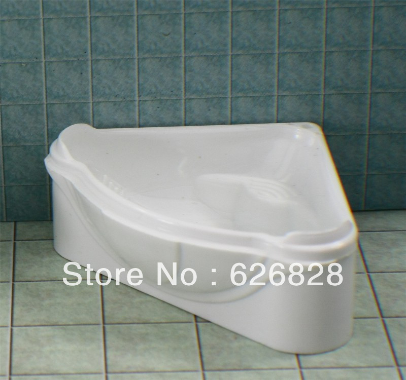 Model model material triangle bathtub model j30 05 model 1:30-in ...