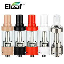 Eleaf GS Air 2 Tank 2.3ml Atomizer Airflow Adjustable Clearomizer Fit Eleaf iJust Start Kit 2.3ml electronic cigarette vaporizer