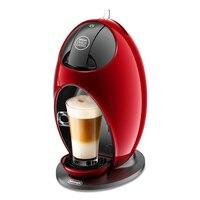 Уникальное яйцо Форма Дизайн полуавтоматический Электрический Кофе Maker Портативный эспрессо дома Кофе машина 6 секунд капельного слесарны