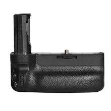 VG-C3EM VGC3EM Батарейная ручка для sony A9/A7R3/A7M3/A7III Alpha9 Alpha7RIII Alpha7M3, Alpha7iii, NP-FZ100, FZ100