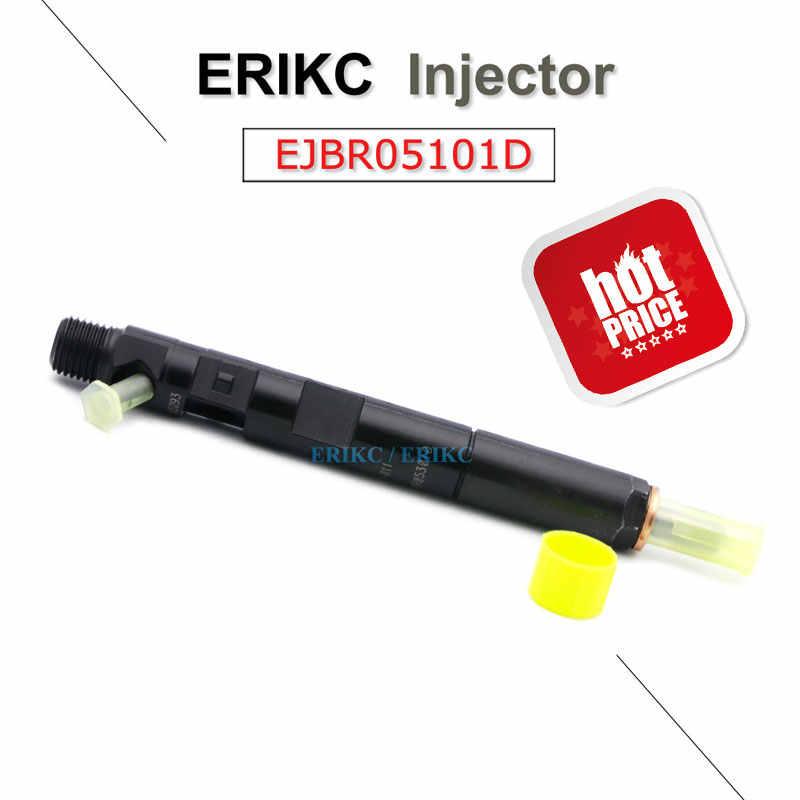 ERIKC R05101D Евро 4 дизельный двигатель инжектор EJBR05101D топливный дипенсер Common Rail