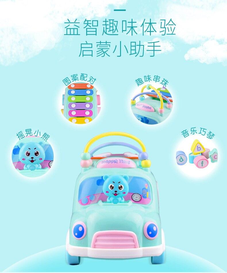 Brinquedos do bebê 0 12 13 24