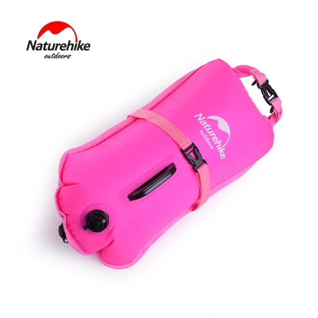 US $41.43 |Aliexpress.com : Buy Three Layers, Inflatable Waterproof Bags,  Snorkeling Swimming Bags, Rafting Bags, Beach Water Bags, Outdoor Swimming  ...