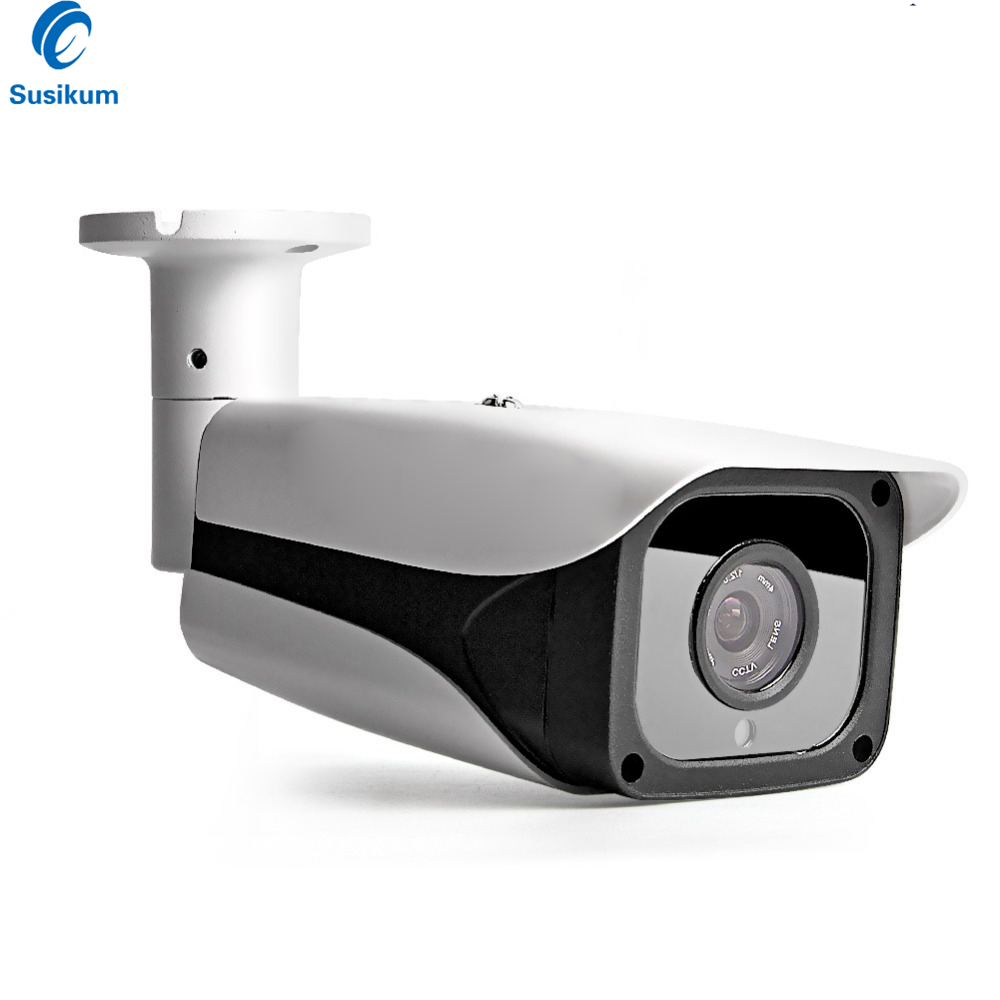 H.265 5MP Security IP Camera 3.6mm Lens P2P ONVIF View IR Distance 20M Night Vision Waterproof Outdoor POE IP CameraH.265 5MP Security IP Camera 3.6mm Lens P2P ONVIF View IR Distance 20M Night Vision Waterproof Outdoor POE IP Camera