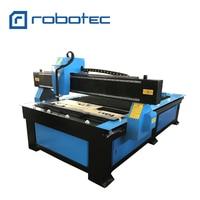 Gantry CNC Plasma Cutting Machine, Metal Sheet Plasma Cutter Machines 1325 1530 Galvanized Sheet Metal Cutting