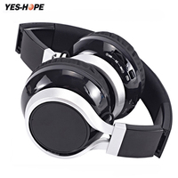 Foldable Ear Headphones Gaming Headset Earphone Wireless Bluetooth 4 0 Headphone Bluetooth Studio Headset With Microphone