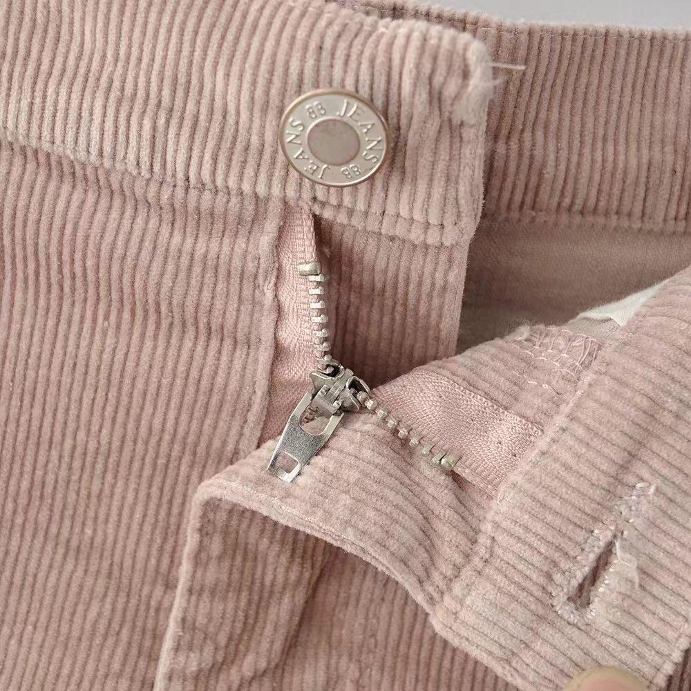 HTB1qZ4XSFXXXXcSapXXq6xXFXXXz - Pink pencil skirt zipper mini skirts womens PTC 201