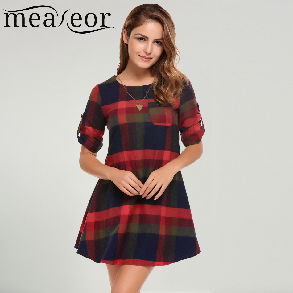 Online Get Cheap Plaid Cocktail Dresses -Aliexpress.com | Alibaba ...